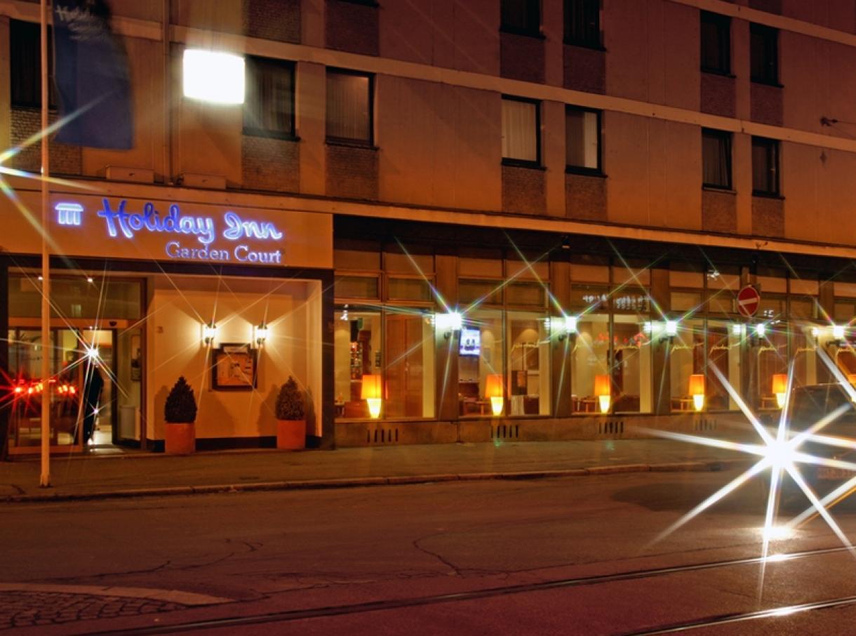 Best Western Hotel Leipzig City Center Tagungshotel In Leipzig